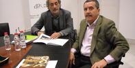 El Defensor de Sevilla entrega su Informe al Defensor del Pueblo Andaluz