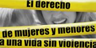 MIÉRCOLES 24 OCTUBRE. De 9 a 14 horas. Jornada sobre menores víctimas de violencia familiar.