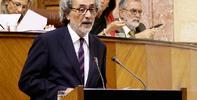 Pleno para exponer el Informe Anual de 2011. Parlamento de Andalucía Miércoles 27 de Junio, 16,30 horas.