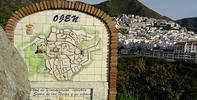 La oficina de atención ciudadana del Defensor del Pueblo Andaluz estuvo en la Comarca de Sierra de las Nieves (Málaga) el día 27 de Noviembre de 2018