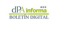 Diseño y maquetación del Boletín Digital del Defensor del Pueblo Andaluz