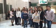El Defensor del Menor de Andalucía presenta su nuevo Consejo del Menor para la defensa de los derechos del niño