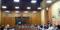 El Defensor del Pueblo demanda medios personales y materiales para hacer factibles los derechos de la ley de Discapacidad