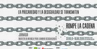 Jornada: Invertir en Infancia para eliminar desigualdades