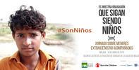 Jornada sobre Menores Extranjeros No Acompañados