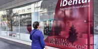 Nos interesamos por la situación de las personas afectadas por el cierre de las clínicas iDental