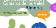 9 h: Visita de la Oficina de Atención Ciudadana al Valle del Almanzora (Almería)
