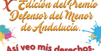 Entrega de los premios de la X Edición del Premio del Menor en Almería