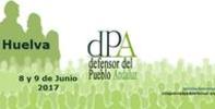 10 h: Visita de la OIAC a Huelva (8 y 9 junio)