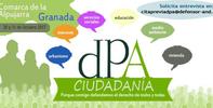Visita a la Comarca de la Alpujarra de Granada. 30 y 31 de octubre 2017