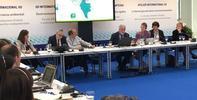 El Defensor del Pueblo andaluz invita a defensores internacionales a visitar Doñana junto a eurodiputados