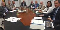 Analizamos con el Consejo Andaluz de Colegios Médicos las agresiones a profesionales sanitarios