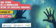 Una visión de la inmigración desde los derechos humanos