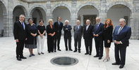 XXX Jornadas de Coordinación de los Defensores del Pueblo: La vivienda pública en España