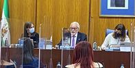 El Defensor del Menor de Andalucía incide en el derecho de las niñas y los niños a ser oídos y escuchados sin discriminación alguna