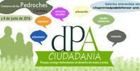 Visita a la Comarca de los Pedroches. 7 y 8 de junio de 2016