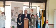 Jesús Maeztu valora la aprobación del proyecto de ley que protege a la infancia frente a la violencia