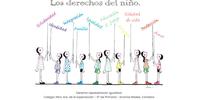 Un dibujo sobre el derecho a la igualdad y un vídeo sobre el derecho a la integración, ganadores del XIII Premio Así veo mis derechos del Defensor del Menor de Andalucía