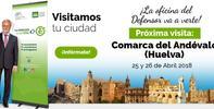 Comarca Andévalo (Huelva)