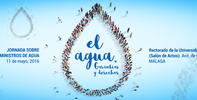 Jornada sobre servicios de suministro de agua.  Garantías y derechos