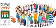 Informe Anual de Menores 2019