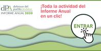 Informe Anual 2020. Empleo público, trabajo y seguridad social