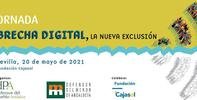Brecha digital: La nueva exclusión