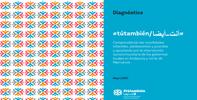 #tútambién: proyecto para la inclusión de los niños y niñas migrantes no acompañados