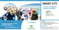 """Jornada sobre """"Ciudades inteligentes, ciudades sostenibles"""""""