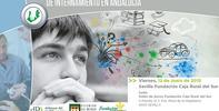 JORNADA SOBRE ATENCIÓN A MENORES INFRACTORES EN CENTROS DE INTERNAMIENTO DE ANDALUCÍA