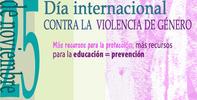 En el Día Internacional para la Eliminación de la Violencia contra la Mujer