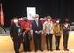 """Inauguración de las I Jornadas nacionales sobre """"Discriminaciones Invisibles y Nuevas Formas de Vulnerabilidad Social"""""""