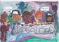 Los escolares andaluces reinvindican los derechos a la igualdad, a la protección y al amor
