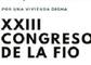 10.45 h: Mesa redonda sobre asentamientos humanos irregulares. XXIII Congreso de la FIO. Andorra