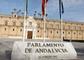 11 h: Intervención sobre Proyecto de Ley de Participación Ciudadana. Parlamento de Andalucía