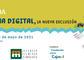 Jornada Brecha digital: La nueva exclusión
