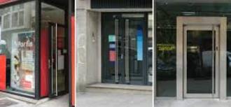 Exclusión financiera: Nos preocupan las consecuencias del cierre de oficinas de bancos en los pueblos