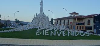 La oficina de atención ciudadana del Defensor del Pueblo Andaluz estuvo en la Comarca de Loja (Granada) el día 23 de octubre de 2018