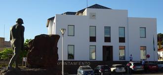 La oficina de atención ciudadana del Defensor del Pueblo Andaluz estuvo en la Comarca de la Cuenca Minera en Huelva, el día 15 de mayo de 2019