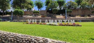 La oficina de atención ciudadana del Defensor del Pueblo Andaluz estuvo en la Comarca Sierra de Cádiz. Villamartín, 28 de junio de 2021