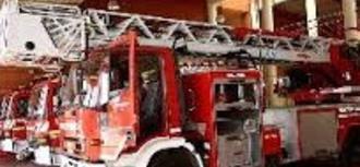 Repasamos las medidas de mejora anunciadas en el servicio de bomberos de Sierra Nevada