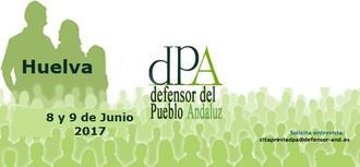 Defensor del pueblo andaluz for Oficina del defensor del pueblo