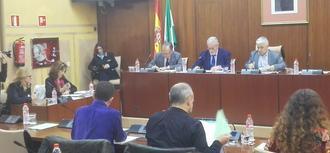 Presentación del Informe Especial de Acoso Escolar y Ciberacoso en comisión parlamentaria