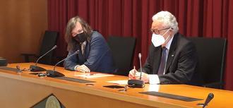 Firmamos con la Clínica Legal de la Facultad de Derecho de la Universidad de Sevilla un protocolo de colaboración en materia de prácticas