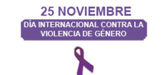 COMUNICADO 25 DE NOVIEMBRE 2016. DÍA INTERNACIONAL DE LA ELIMINACIÓN DE LA VIOLENCIA CONTRA LAS MUJERES
