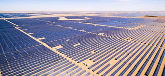 Investigamos la incidencia de los parques solares fotovoltaicos en las zonas rurales
