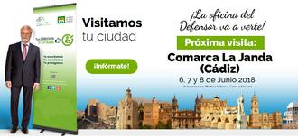 Comarca de La Janda (Cádiz)