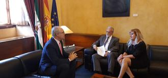 El Defensor del Pueblo andaluz presenta un Informe Especial sobre los Equipos Psicosociales en Andalucía