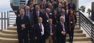 Los Defensores del Pueblo exigen el cumplimiento de las medidas contempladas en el Pacto de Estado contra la Violencia de Género