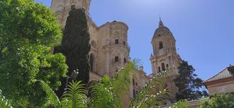 La oficina de atención ciudadana del Defensor del Pueblo Andaluz estuvo en Málaga capital el 11 y 12 de mayo de 2021